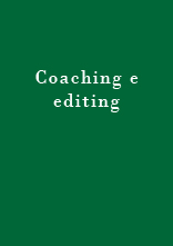 Coaching e editing
