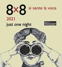 8x8, edizione 2021