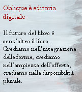 editoria digitale, ebook