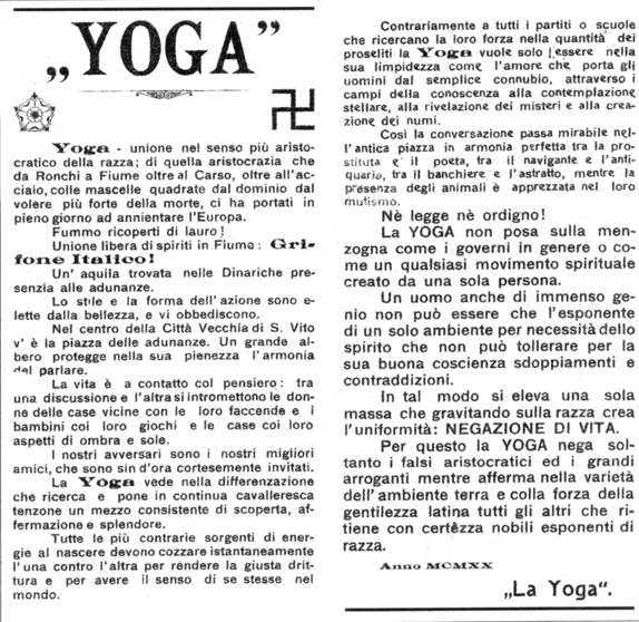 manifesto yoga keller