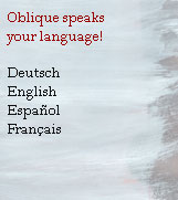 Oblique speaks your language